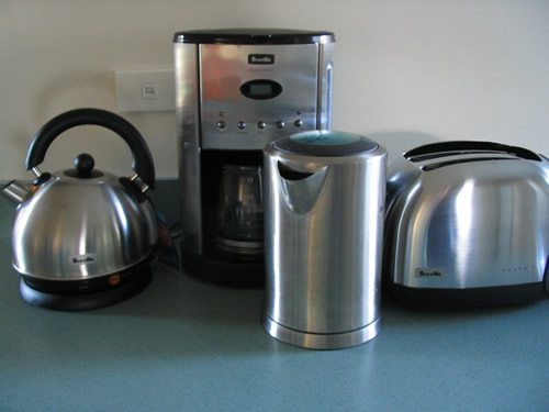 Tips on how you can make your appliances work longer