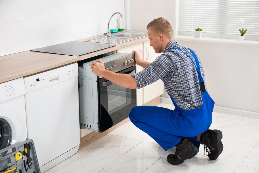 Best Oven repairs and installation Perth